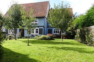 Holiday home relaxing holiday Hörselberg-Hainich