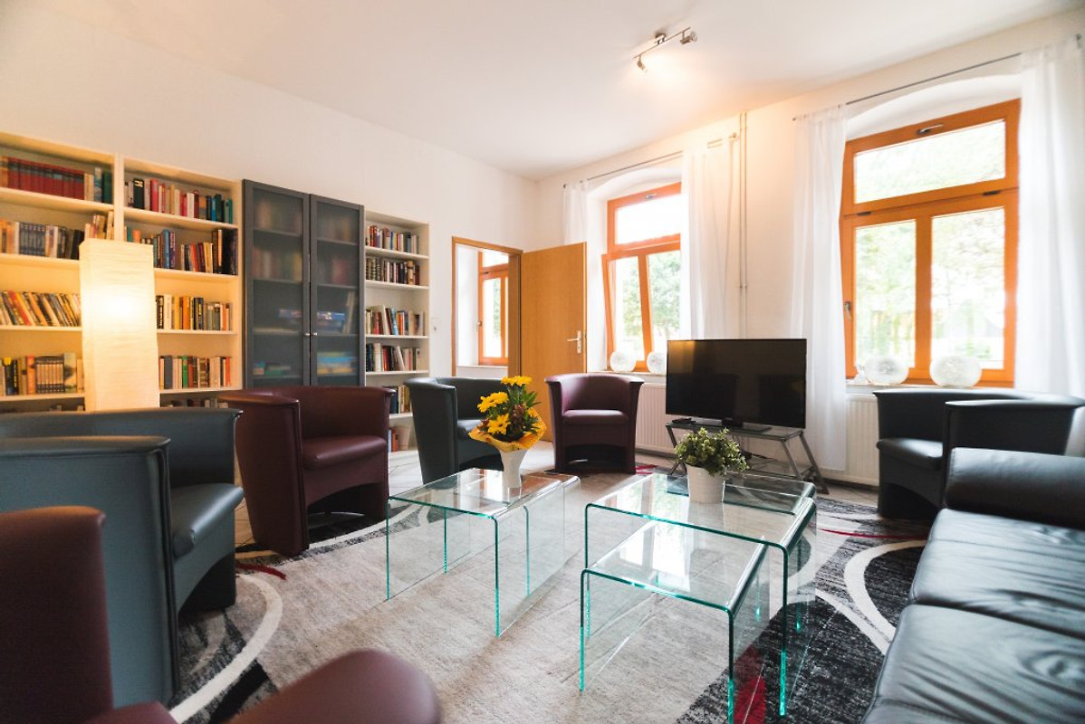 haus ballenstedt radisleben ferienhaus in ballenstedt mieten. Black Bedroom Furniture Sets. Home Design Ideas