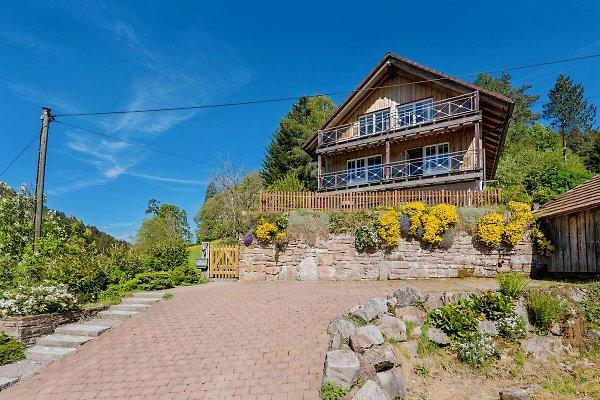 Casa de vacaciones en Enzklösterle - imágen 1