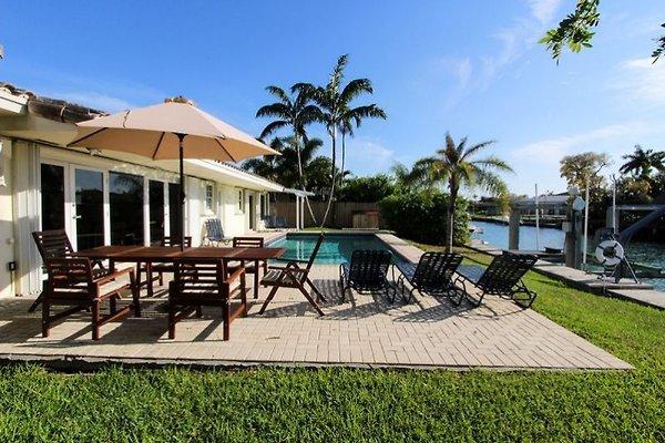 Villa La Hacienda à Miami Beach - Image 1