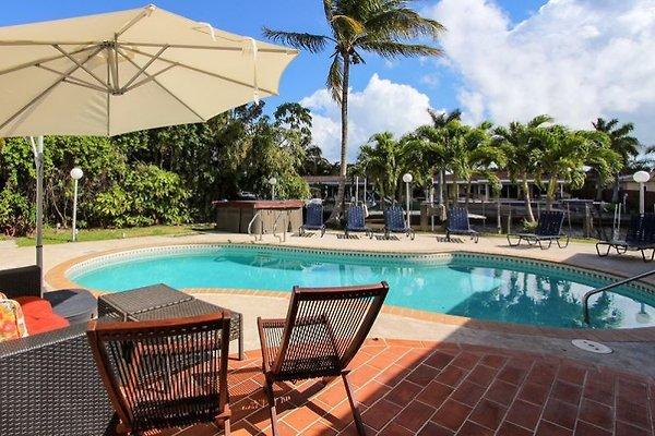 Colonial Villa in Miami Beach - Bild 1