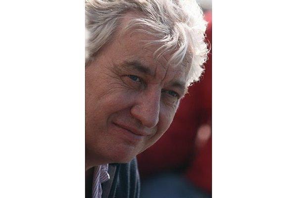 Monsieur H. Van Urk