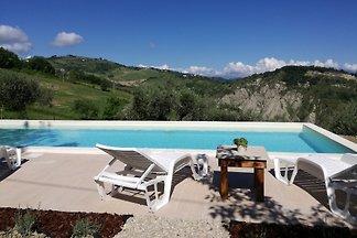 Villa Fonte Pecorale