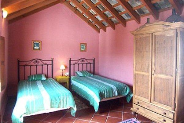 Casa Astarte en Vejer de la Frontera - imágen 1