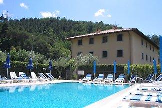 Schöne Ferien in der Toskana