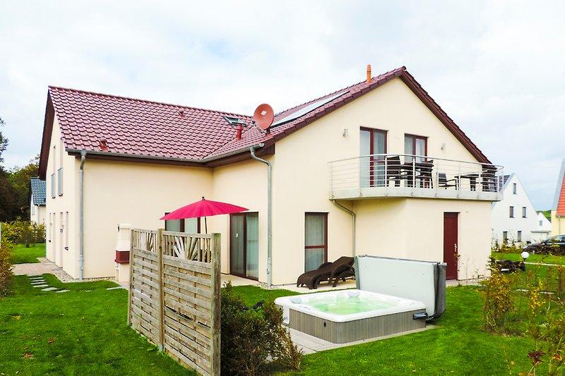 Casa Leonardo à Göhren-Lebbin - Image 2