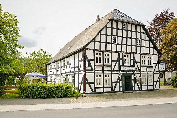 Ferienhaus Lemmerquelle à Winterberg - Image 1