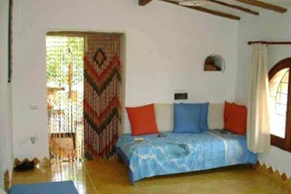 Casa Cosima und Anania en Orosei - imágen 1
