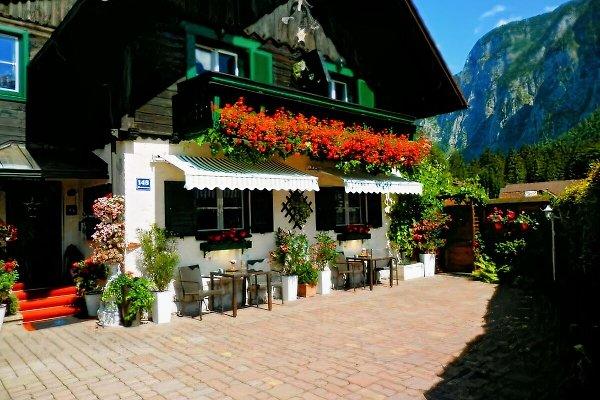 Landhaus Osborne - Sommer