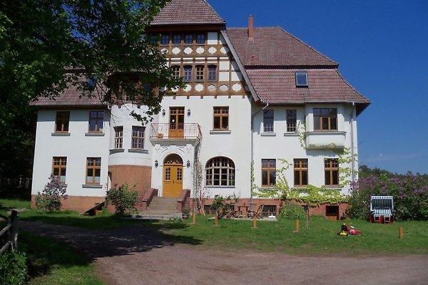 Ferienwohnungen im Gutshaus in Alt Necheln - immagine 1