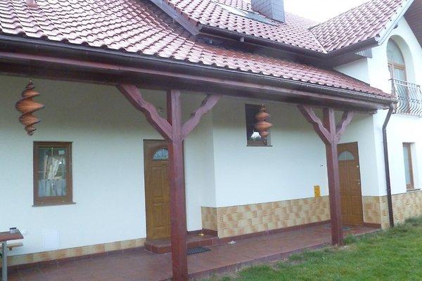 Casa di vacanze Porzione di casa in Międzywodzie - immagine 1