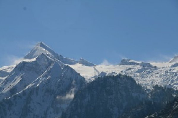 Holiday House Alpine Sun in Kaprun - picture 1