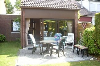 Holiday home de Tong Zeeland