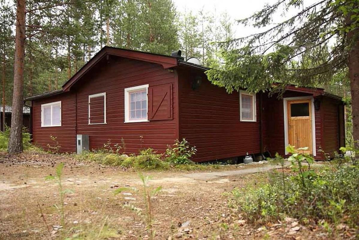 komfortferienhaus in norwegen ferienhaus in koppang mieten. Black Bedroom Furniture Sets. Home Design Ideas