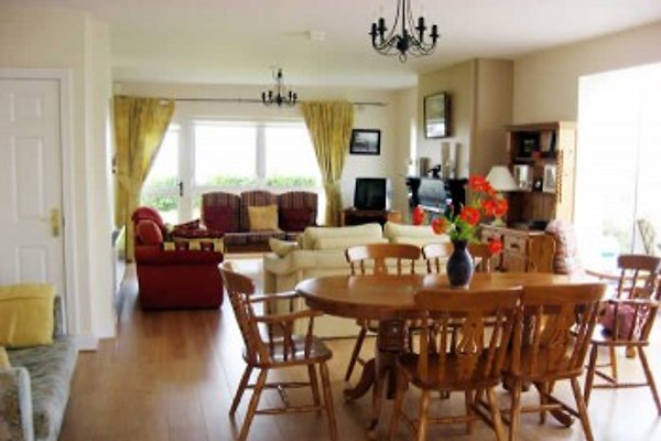 Holiday Home Donegal Ireland in Dunfanaghy - Bild 1