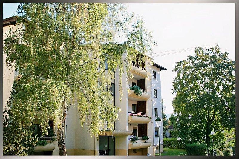 Appartement  à Baden-Baden - Image 2