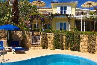 Villa Mimosa: Zauberhaft Romantisch
