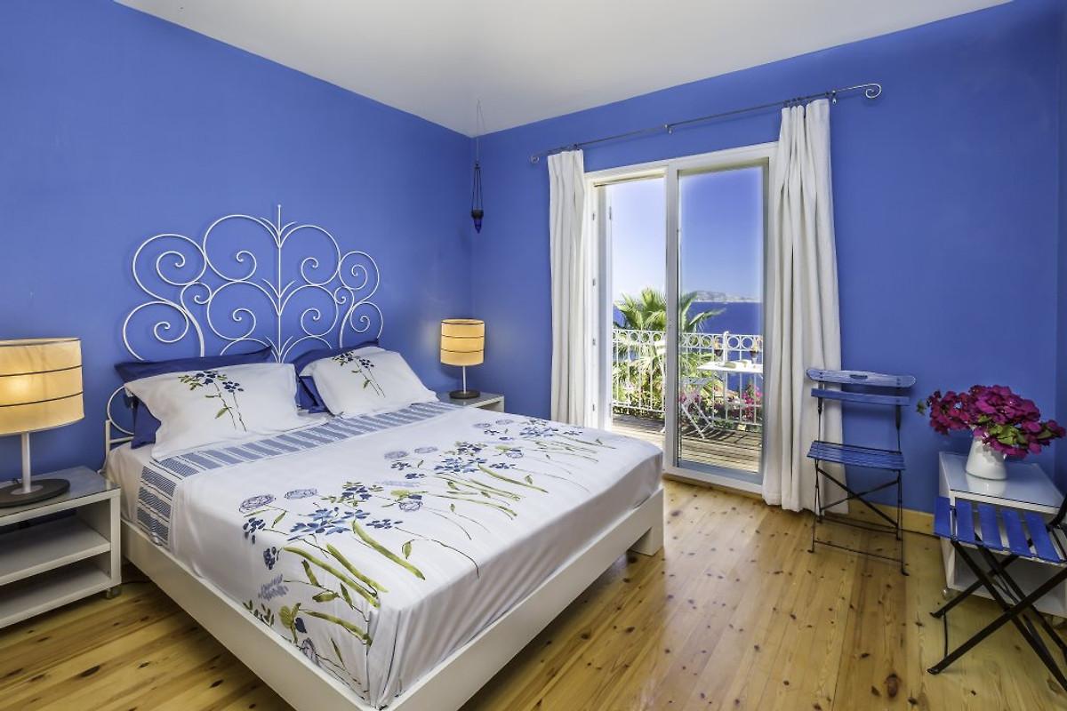 villa mimosa zauberhaft romantisch ferienhaus in kas mieten. Black Bedroom Furniture Sets. Home Design Ideas