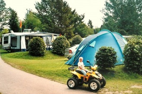 Camping Sonneneck  à Ellenberg - Image 1