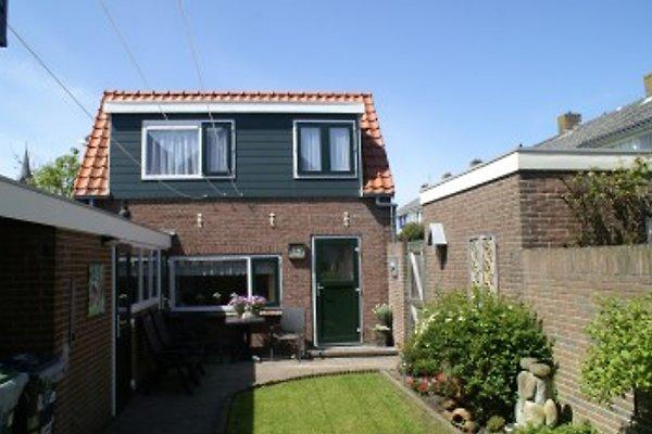 Huize Kitty in Egmond aan Zee - Bild 1