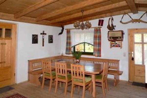 Museumshütte in Geiersthal - immagine 1