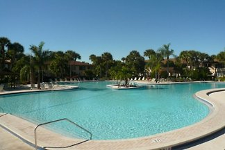 Winterpark Condo in Naples