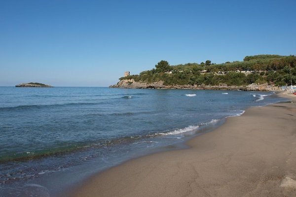 Villaggio delle Sirene à Marina di Camerota - Image 1
