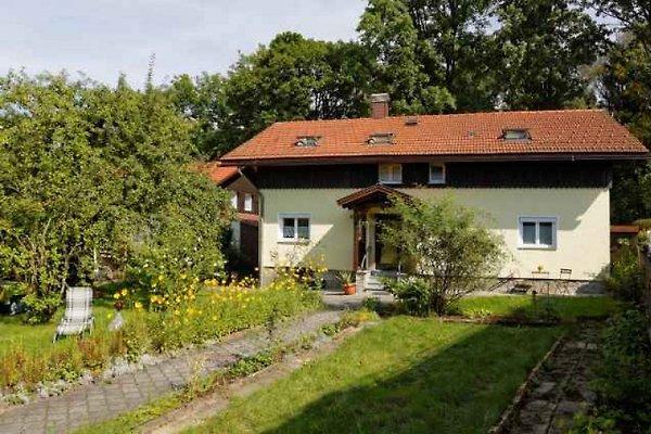 Haus Eisch in Frauenau - immagine 1