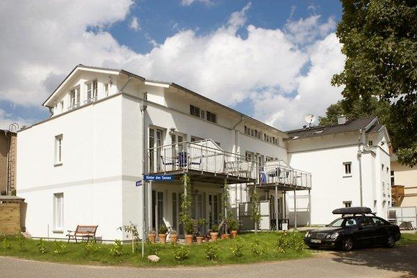 Achtern-Strand Appartments en Zinnowitz - imágen 1