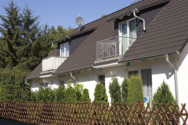Achtern-Strand Appartements à Koserow - Image 1