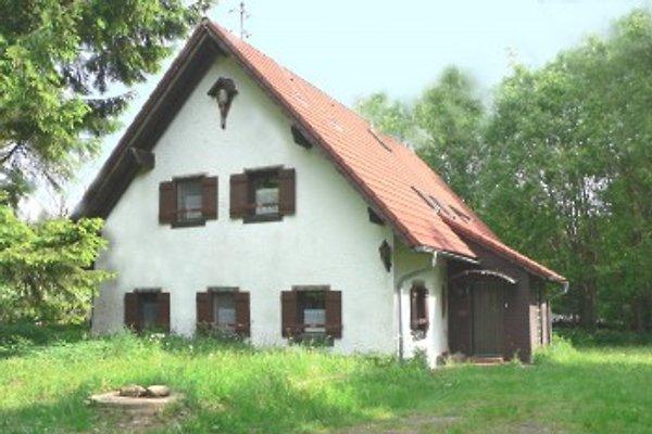 Ferienhaus Gütting  in Oberviechtach - immagine 1