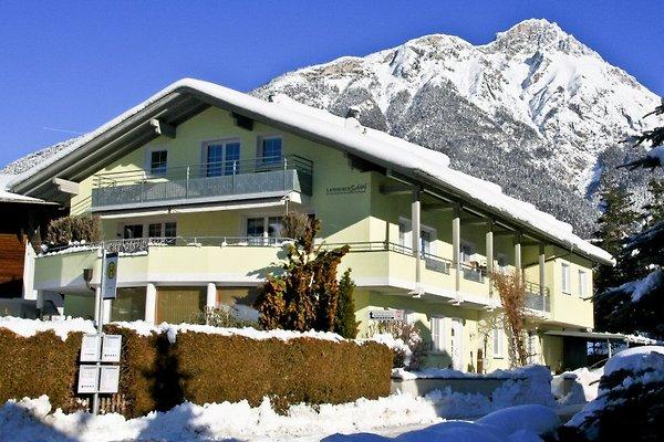 Landhaus Schöpf  à Arzl - Image 1