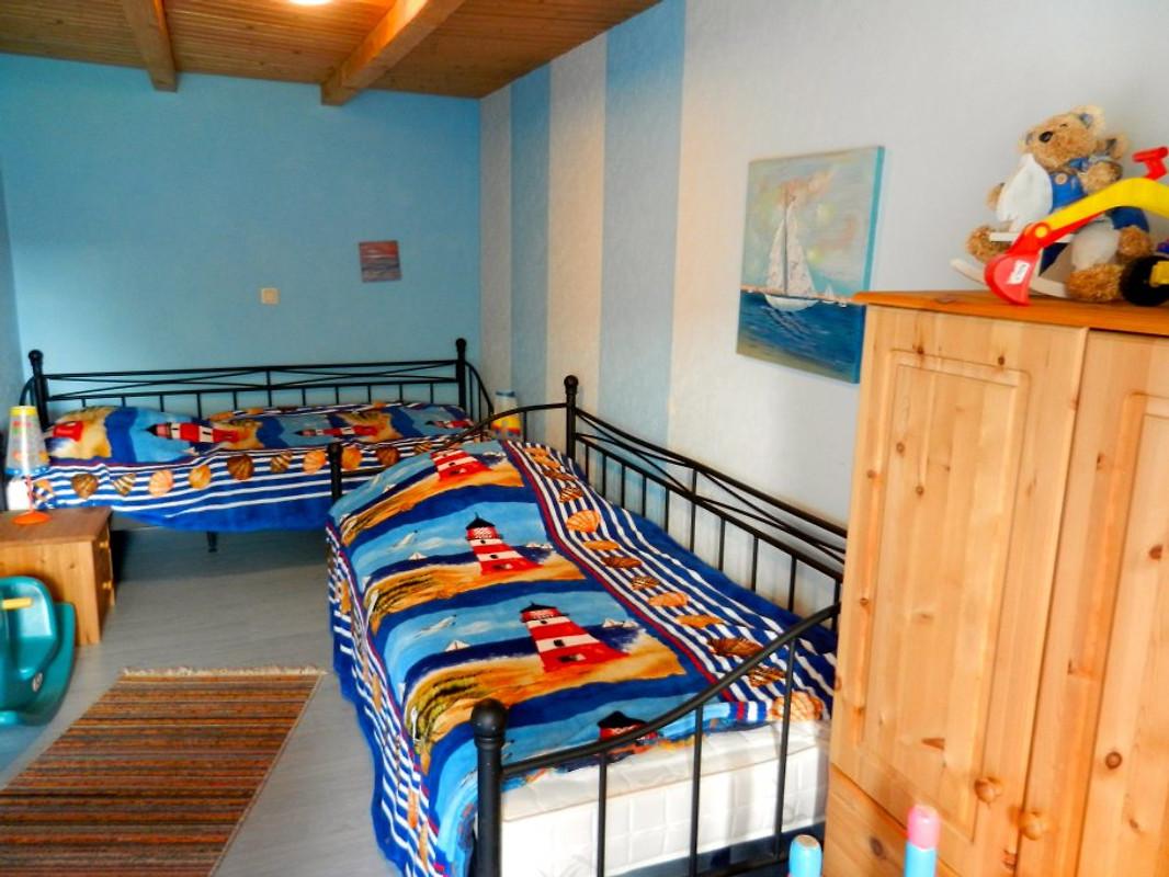 Haus seer uber ferienhaus ferienhaus in krummh rn mieten for Haus mieten in ostfriesland
