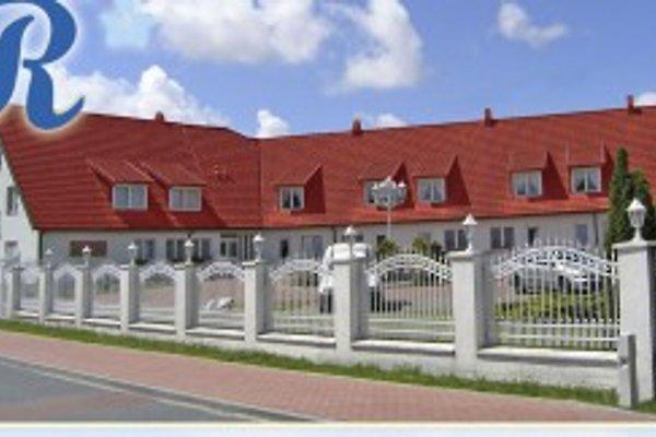 Rezydencja nad Jez. Łebsko in Łeba - immagine 1