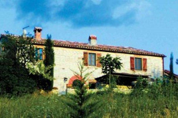 Casa Colle Cedro en Genga - imágen 1