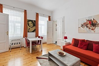GAL Apartments Vienna***
