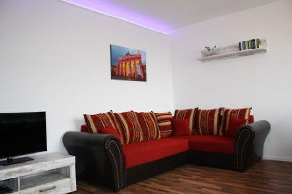 Wohzimmer Sofa