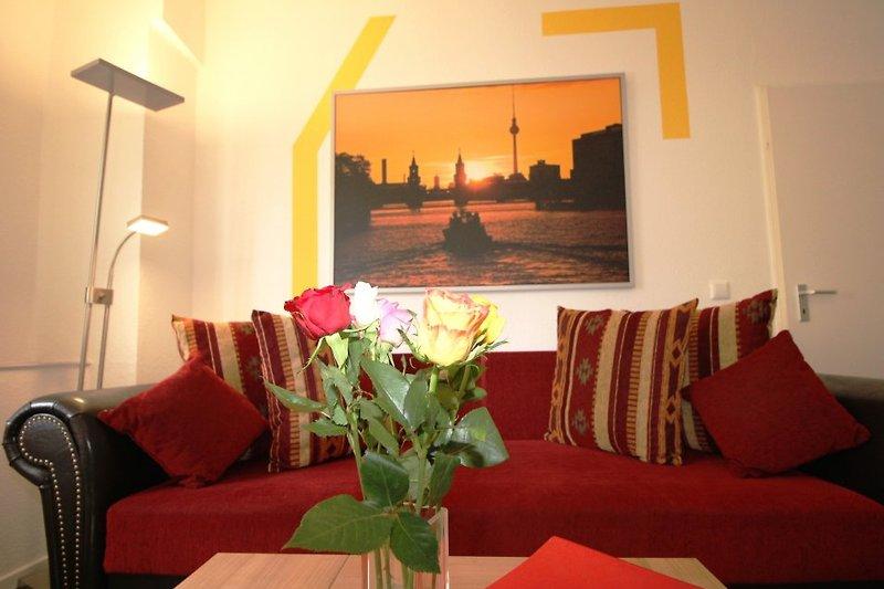 """Appartement """"Sonnenblume"""" en Schöneberg - imágen 2"""