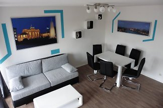 "Apartament Appartement ""Magnolie"""