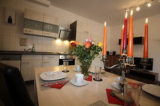 "Apartament Appartement ""Rose"""