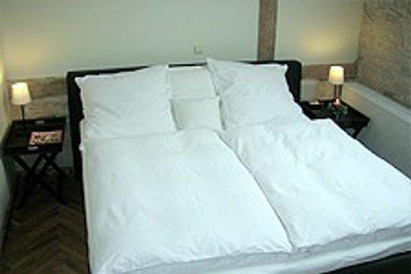 Bonne Suite in Sankt Leon-Rot - Bild 1