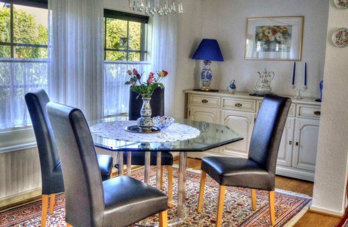 Haus \'Netty\' +Wintergarten + WLAN - Ferienhaus in Renesse mieten