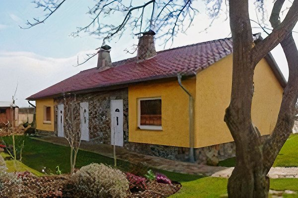 Ferienhaus f. 5 Pers.+ Aufbett in Rerik - immagine 1