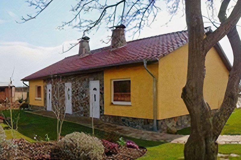 Ferienhaus / Doppelhaus