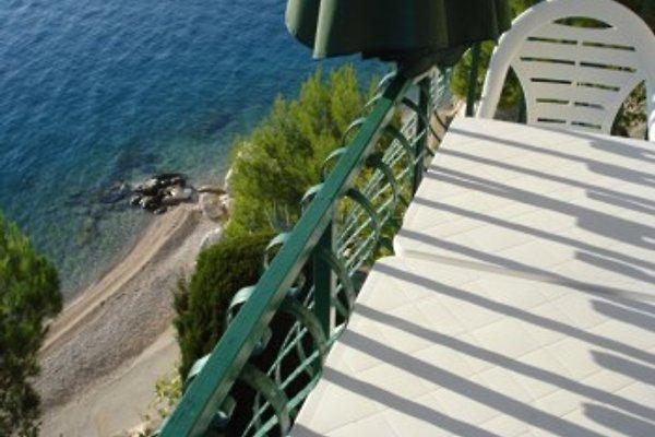 Apartamento Haus Adriatic Pearl +++ +++ en Brela - imágen 1
