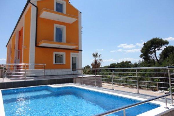Residencia de vacaciones IDÍLICO en Makarska - imágen 1