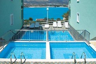 Vila Zelena*** mit Pool