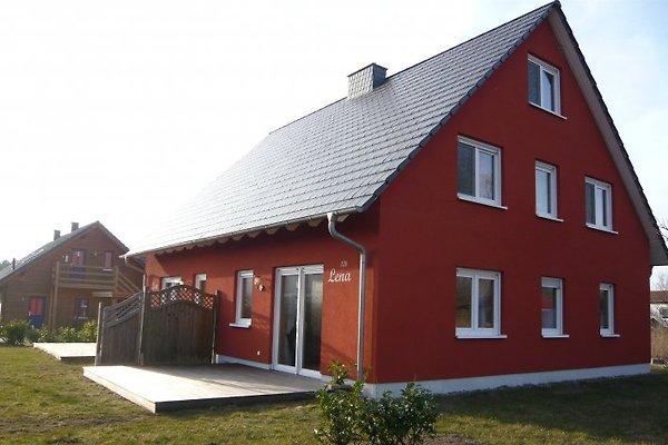Ferienhaus Lena in Glowe - Bild 1