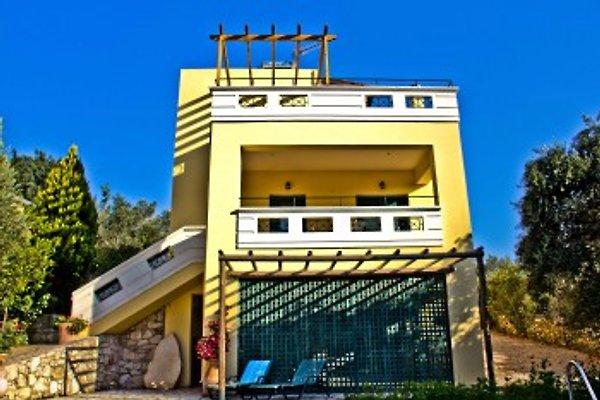 Villa Erofili à Armeni-Apokoronou - Image 1