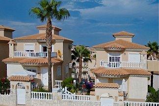 Ferienhaus Finca in Spain